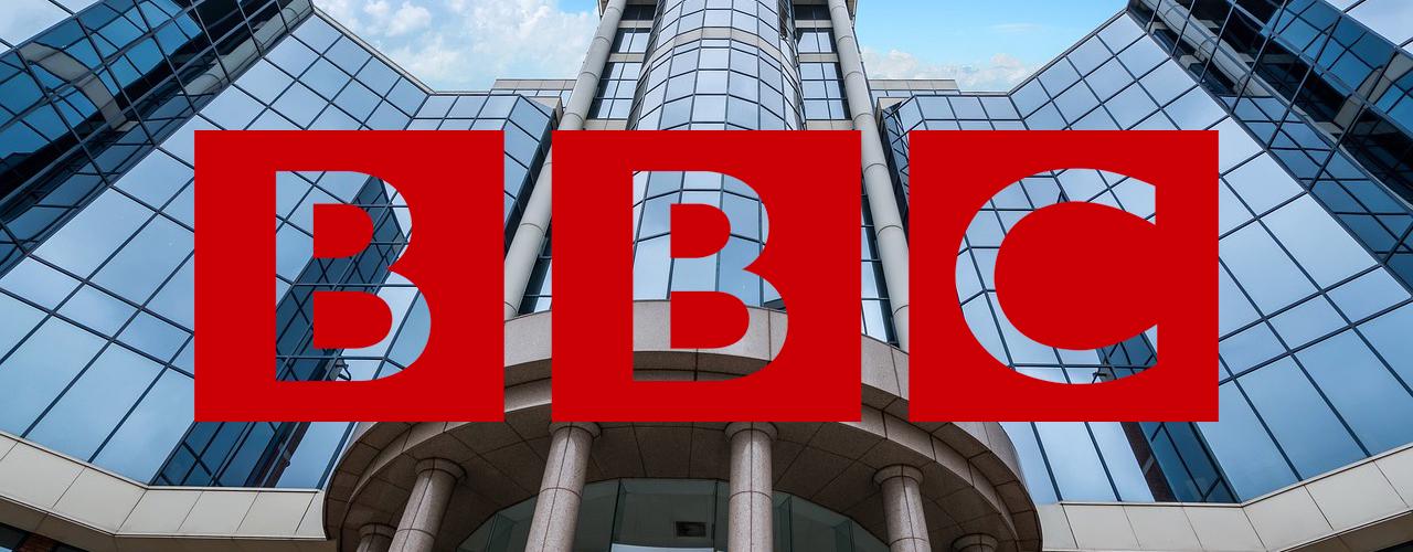 Les salariés de la BBC ne devront plus exprimer d'opinions sur les réseaux